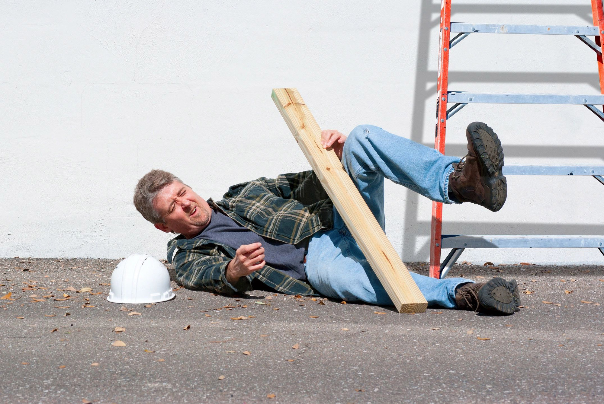 New Jersey Construction Accident Lawyer