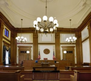 Springfield NJ Municipal Court Lawyer