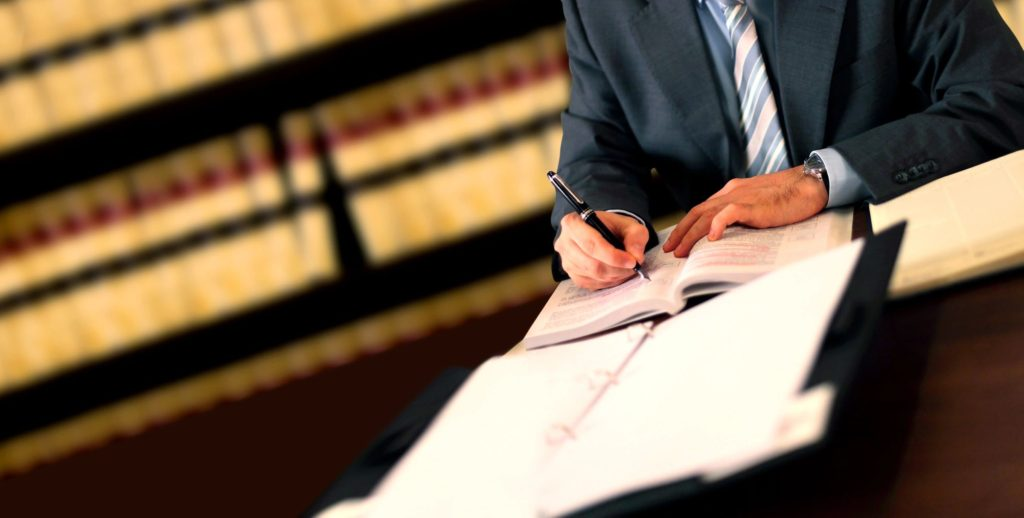 Bridgewater NJ Criminal Defense Lawyer