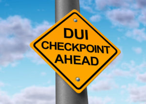 New Jersey DUI Checkpoint Lawyer