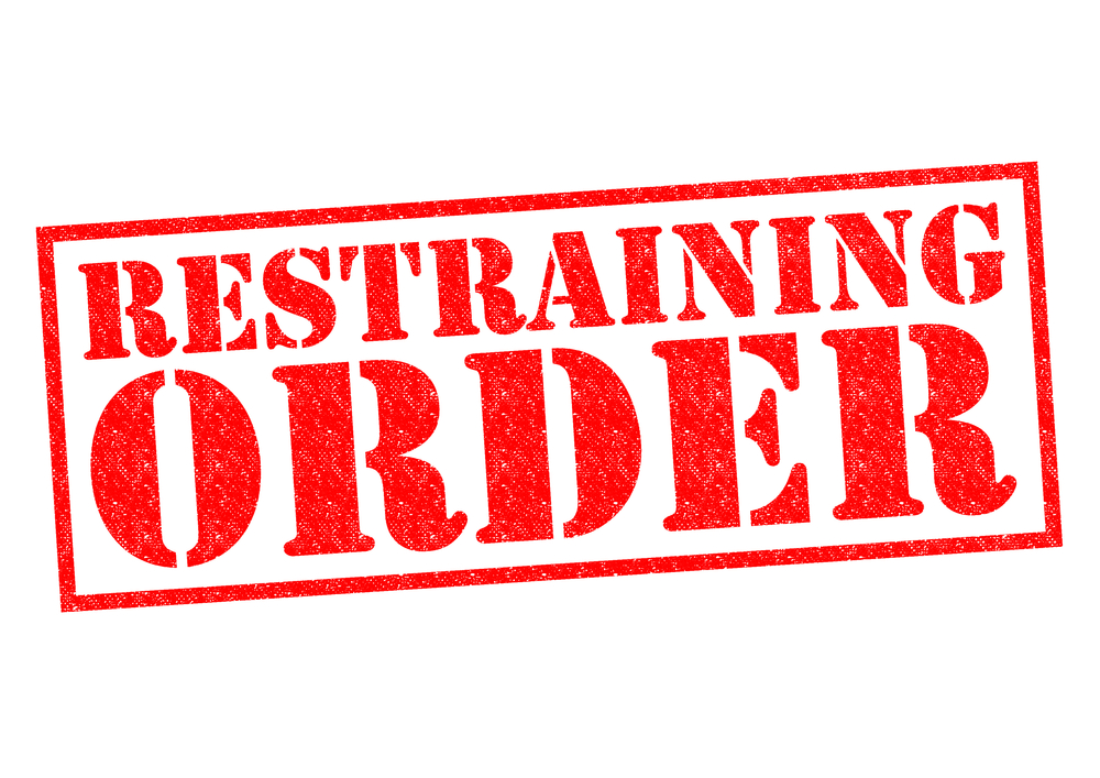 New Jersey Restraining Order Lawyer
