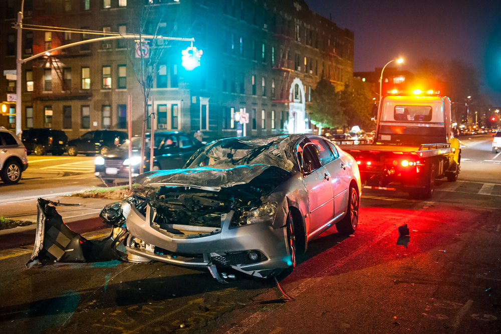 Passaic NJ Car Accident Lawyer