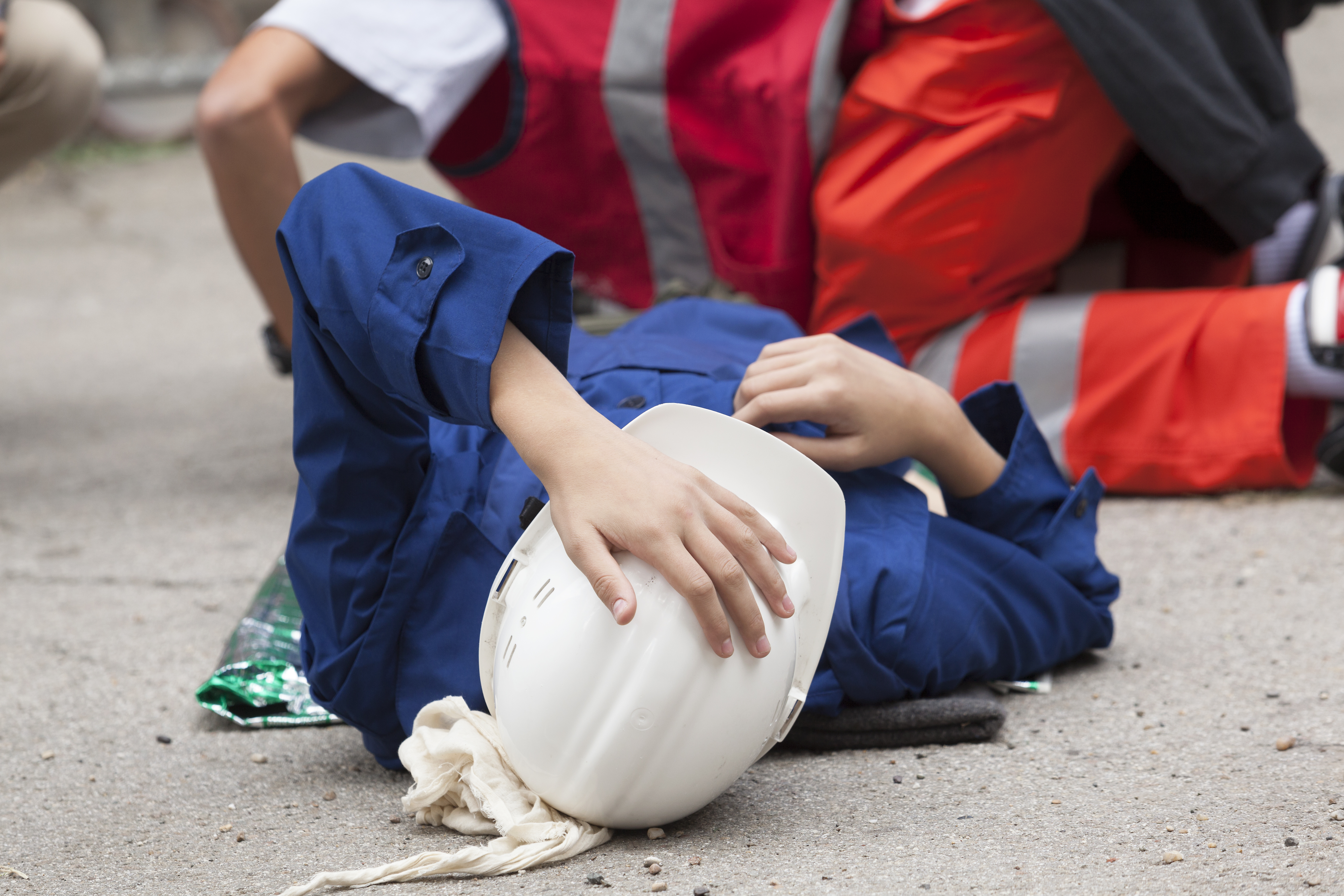 construction accident attorney union county nj