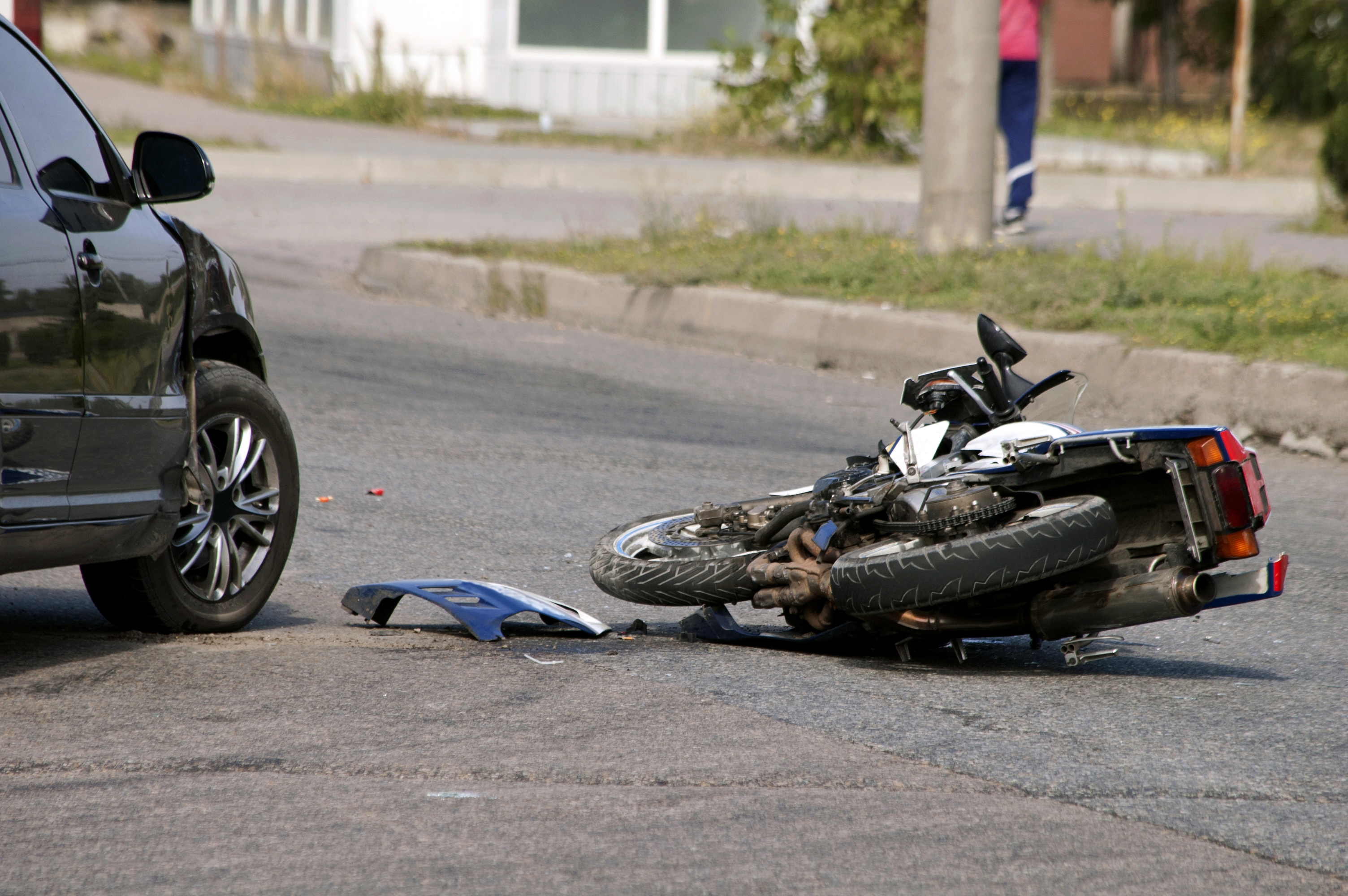 motorcycle accident injury lawyer union county nj