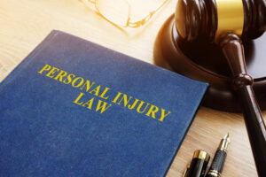 Shrewsbury NJ Personal Injury Lawyer